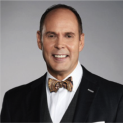 Ernie Johnson, Jr.